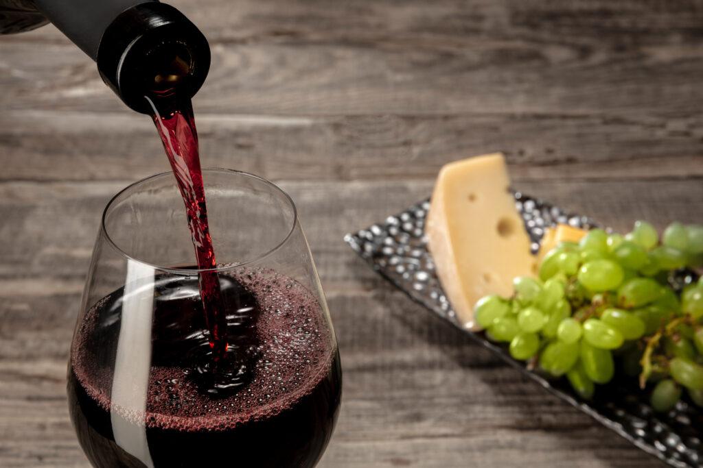 ser i wino